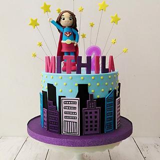 Super Mithila!