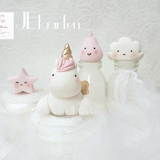 Little lovely company caketoppers