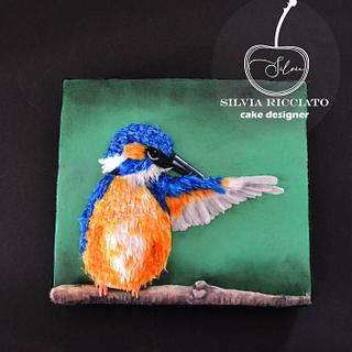 Kingfisher bird  Magnificent Bangladesh
