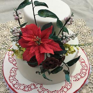 Happy 92nd Birthday Natalia - Cake by Goreti