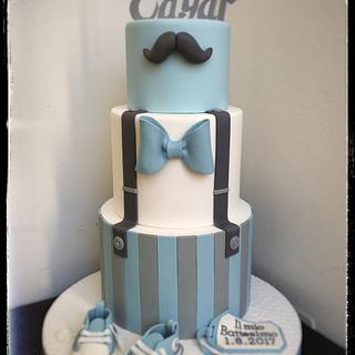 little man - Cake by aroma di vaniglia