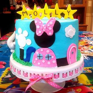 Minnie's Clubhouse