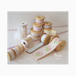 Cookie Spools