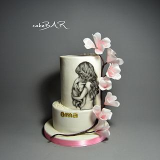 New live - Cake by cakeBAR