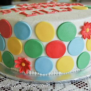 Polka Dots Birthday