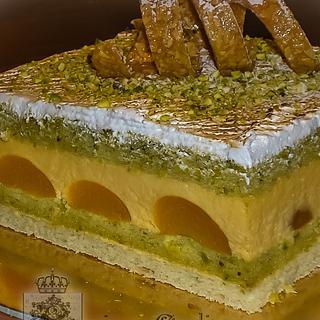 Diva Torte