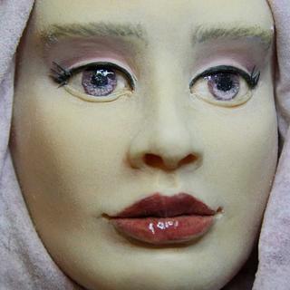 Face modelling for Workshop in 2019