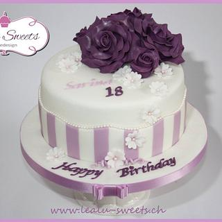 Sarina Cake
