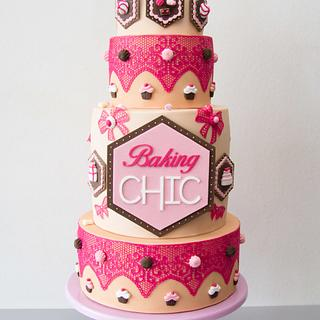 Baking Chic