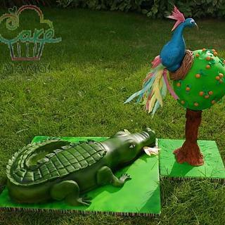 The Enormous Crocodile - A Roald Dahl Celebration
