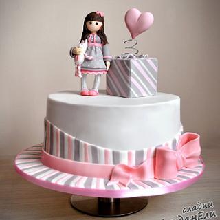 Cake Gorjuss