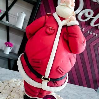 Arthur Christmas - Santa