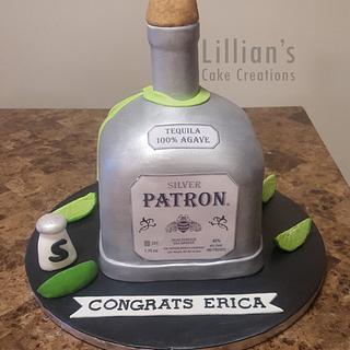 Erica's Cake