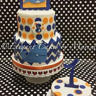 SAWYER - Cake by ECM