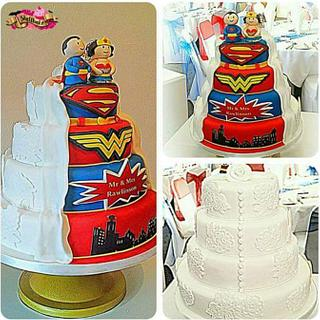 Super wedding