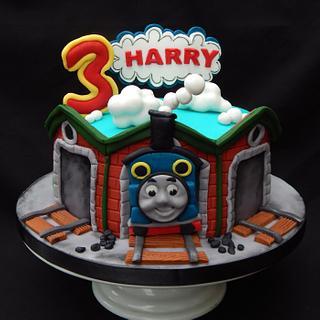 Thomas :)