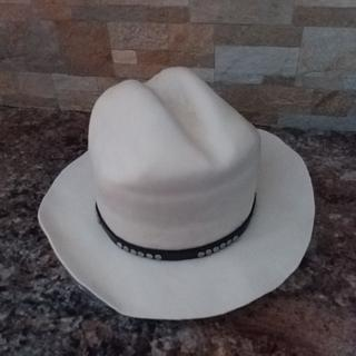 Cowboy hat - Cake by Tareli