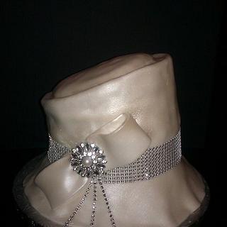 Birthday Hat - Cake by Erica Floyd Bradley