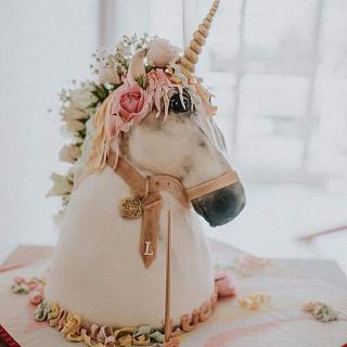 If Unicorns were real!!!!