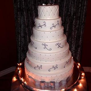 25th Wedding Celebration