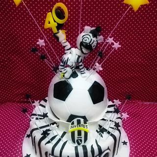 juve cake