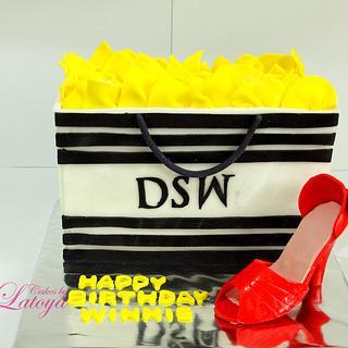 DSW Shopping Bag