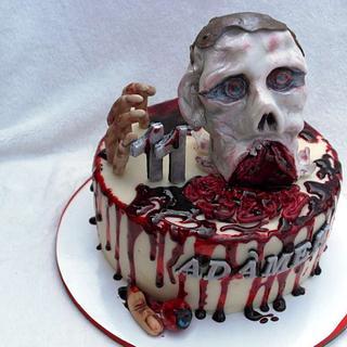 taji cakes - Cake by Táji Cakes