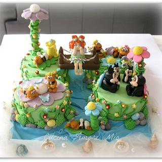 Cake Design Award 2012