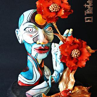 colaboración Dulces Ilustrados (Julián Ardila)