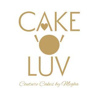 Cake O'Luv - megha