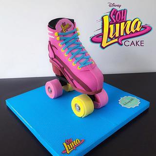 Torta Soy Luna Cake  - Cake by Giovanna Carrillo