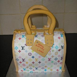 louis vuttion handbag