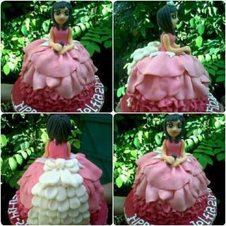 Princess Fila