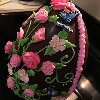 Argentinian Easter Egg