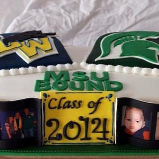 Michigan Graduation
