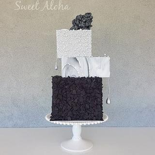 50 cakes of grey - element's