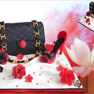 Mom's Cake - Cake by Morfoula