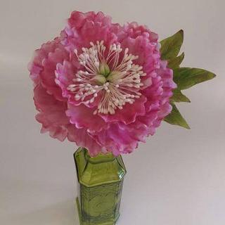 peony fondunt flower