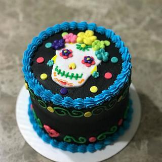 Catrina Cake
