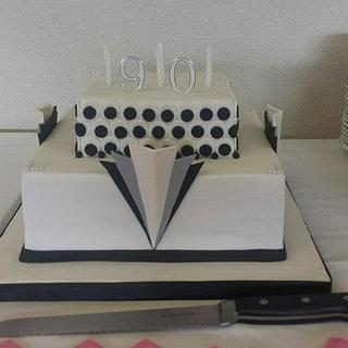 Art Deco 90th