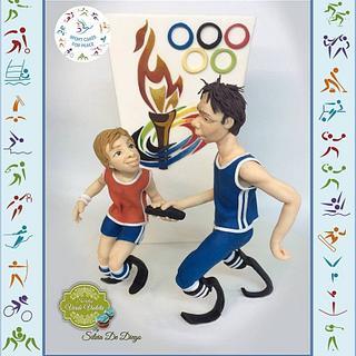 Paralimpics atletics