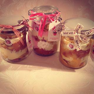 Magic jars ! My fastest selling product ! EVER