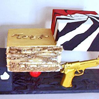 James Bond, operation Valentine