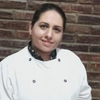 Karin Rachell Saade Morad