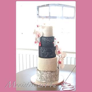 Weddingcake...