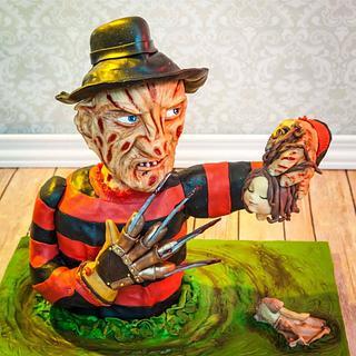 Cake Freddy