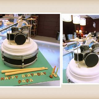 Funky Drummer :D