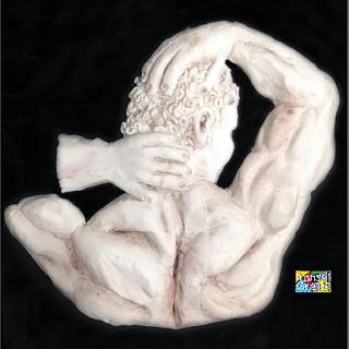THESEUS - Grecoroman style Statues Challenge by Bakerswood