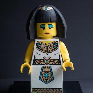 LEGO Egyptian Queen
