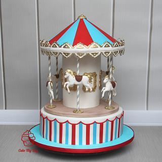 Carousel for Dominik